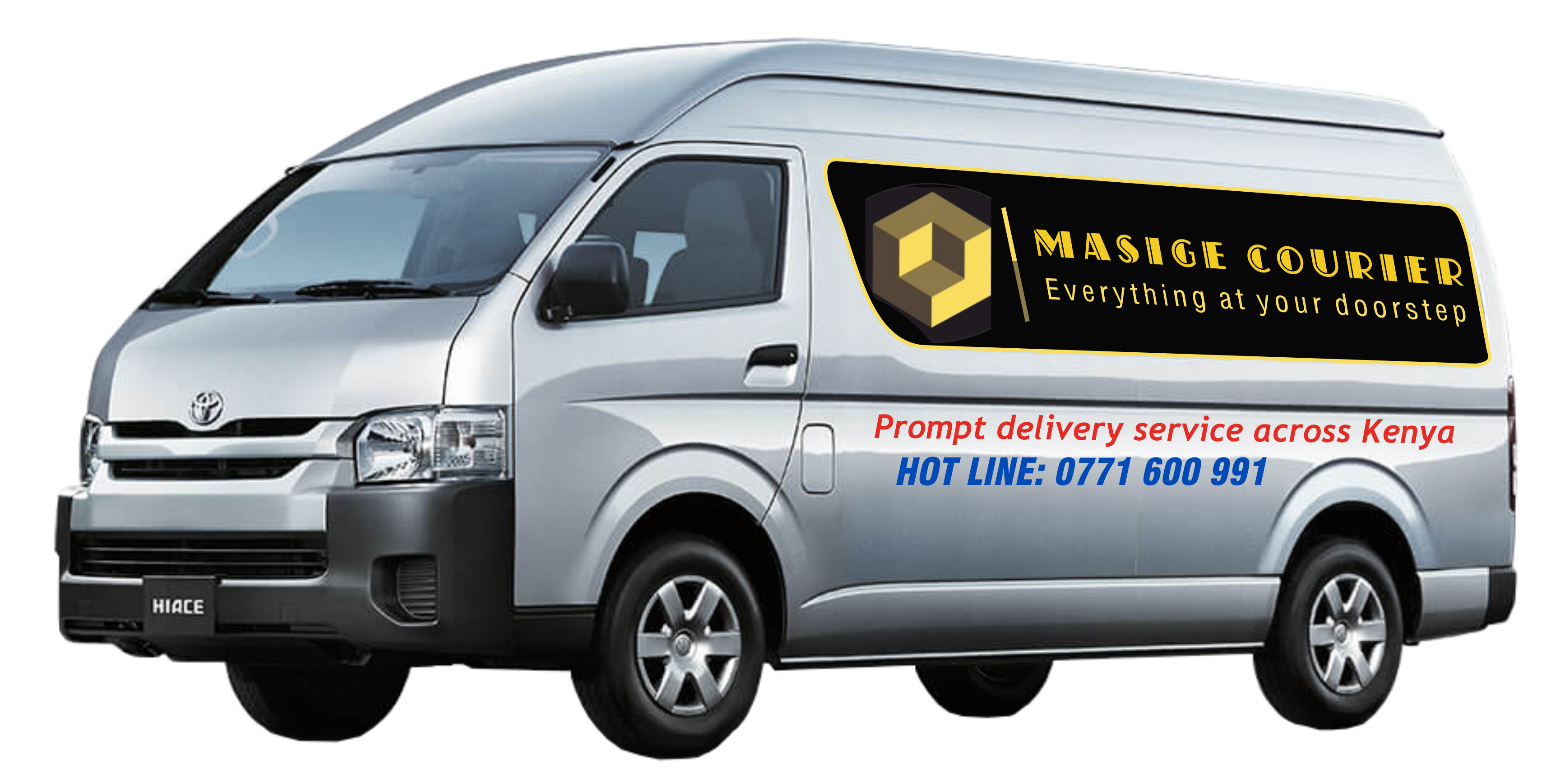 MASIGE COURIER SERVICES IN MOMBASA